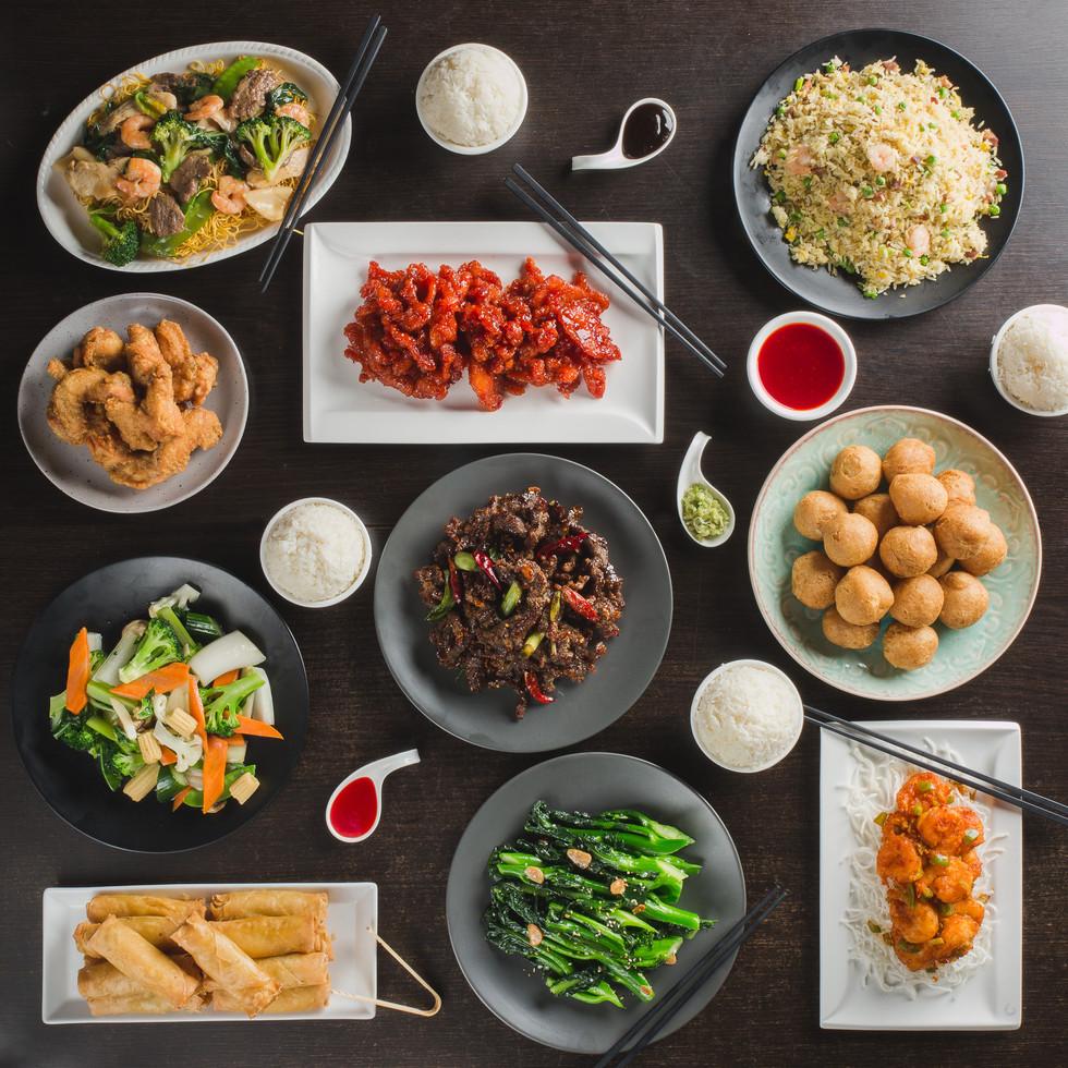 Hong Shing Food