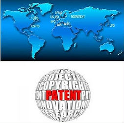 Global Patent and Trademark services