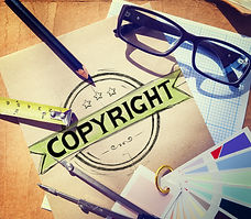 Copryright registratio of your creations