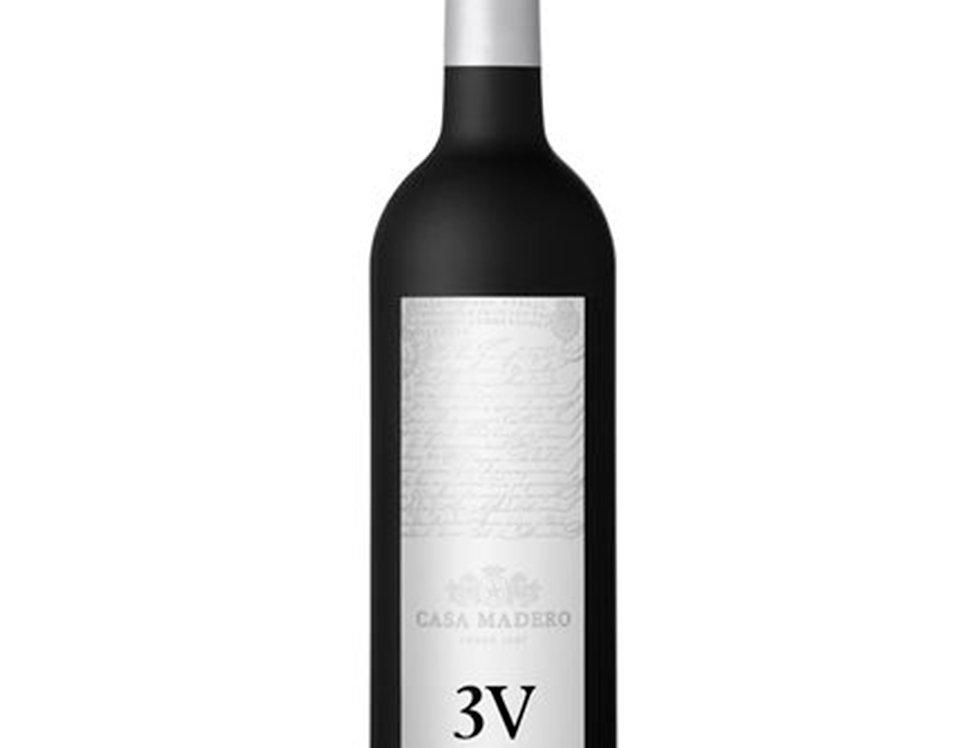 Casa madero 3V