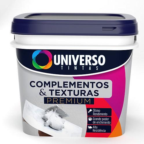 MASSA CORRIDA UNIVERSO 25 KG