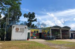 Leung Sing Tak Sea Activities Training Centre