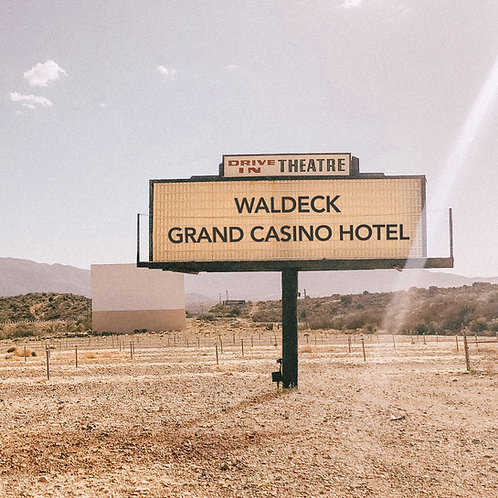 WALDECK - Grand Casino Hotel (CD)