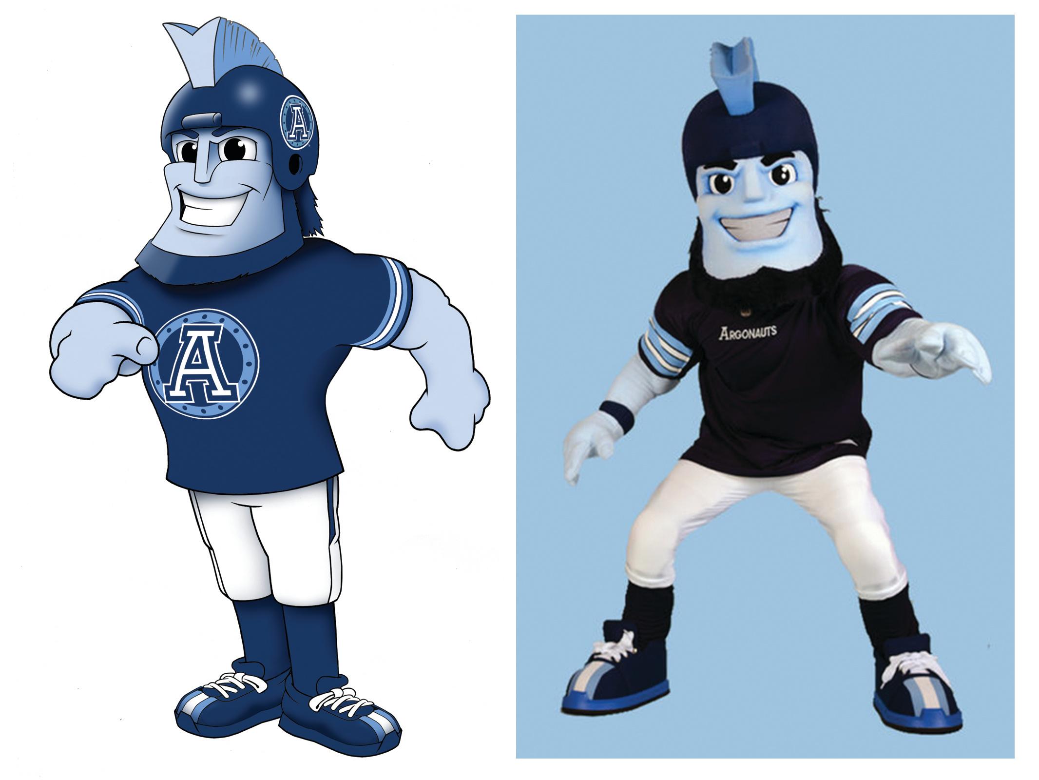 Argos - Toronto Argonauts