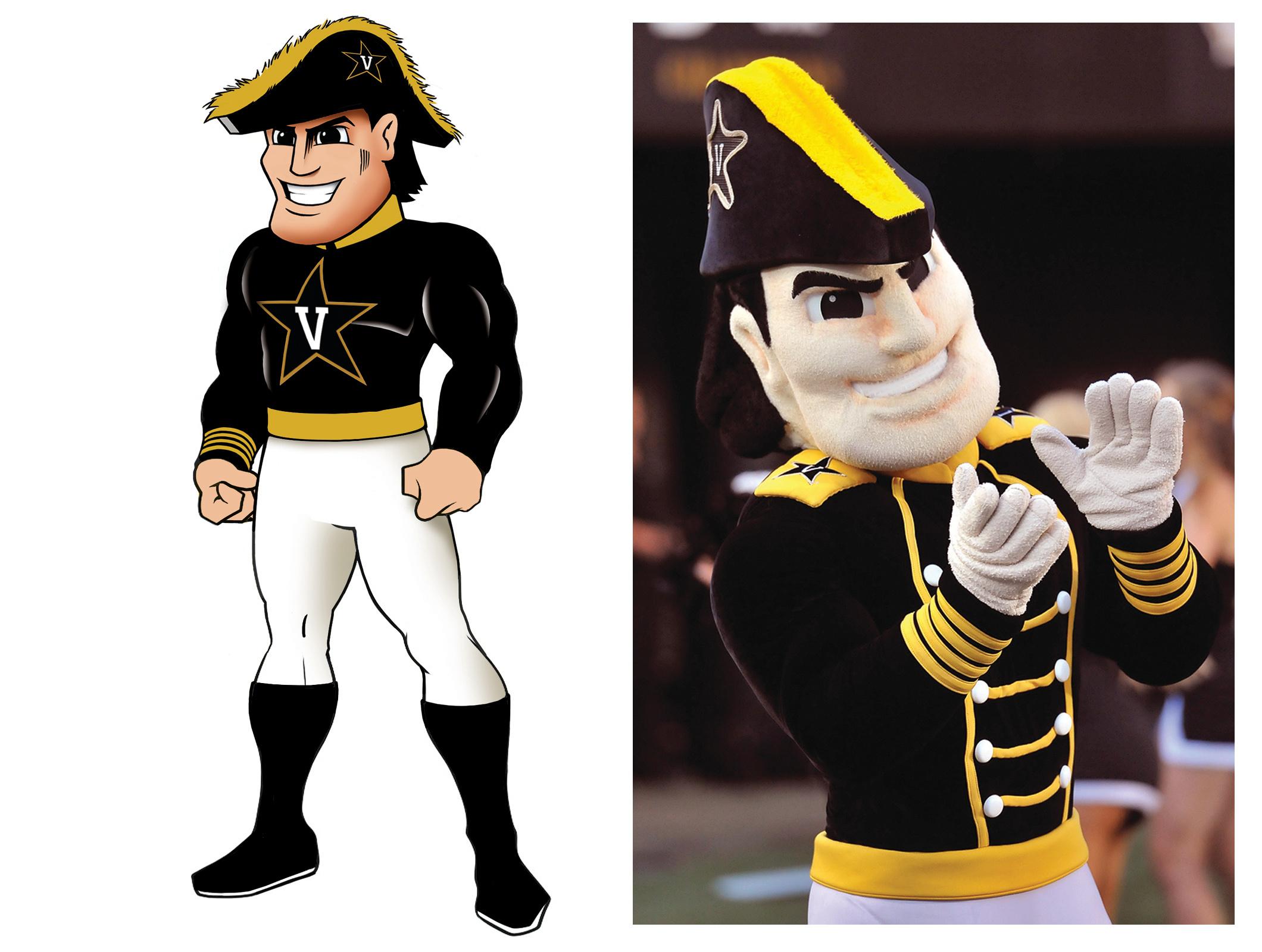 Mr. C - Vanderbilt University