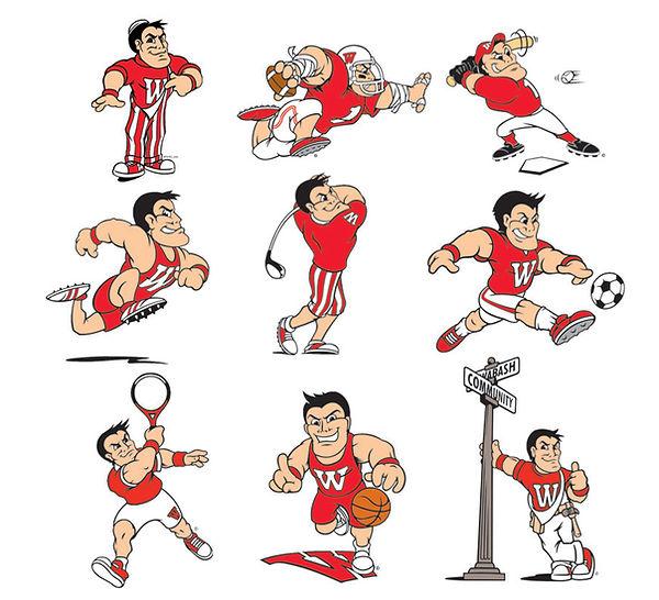 Wally - Wabash - poses.jpg