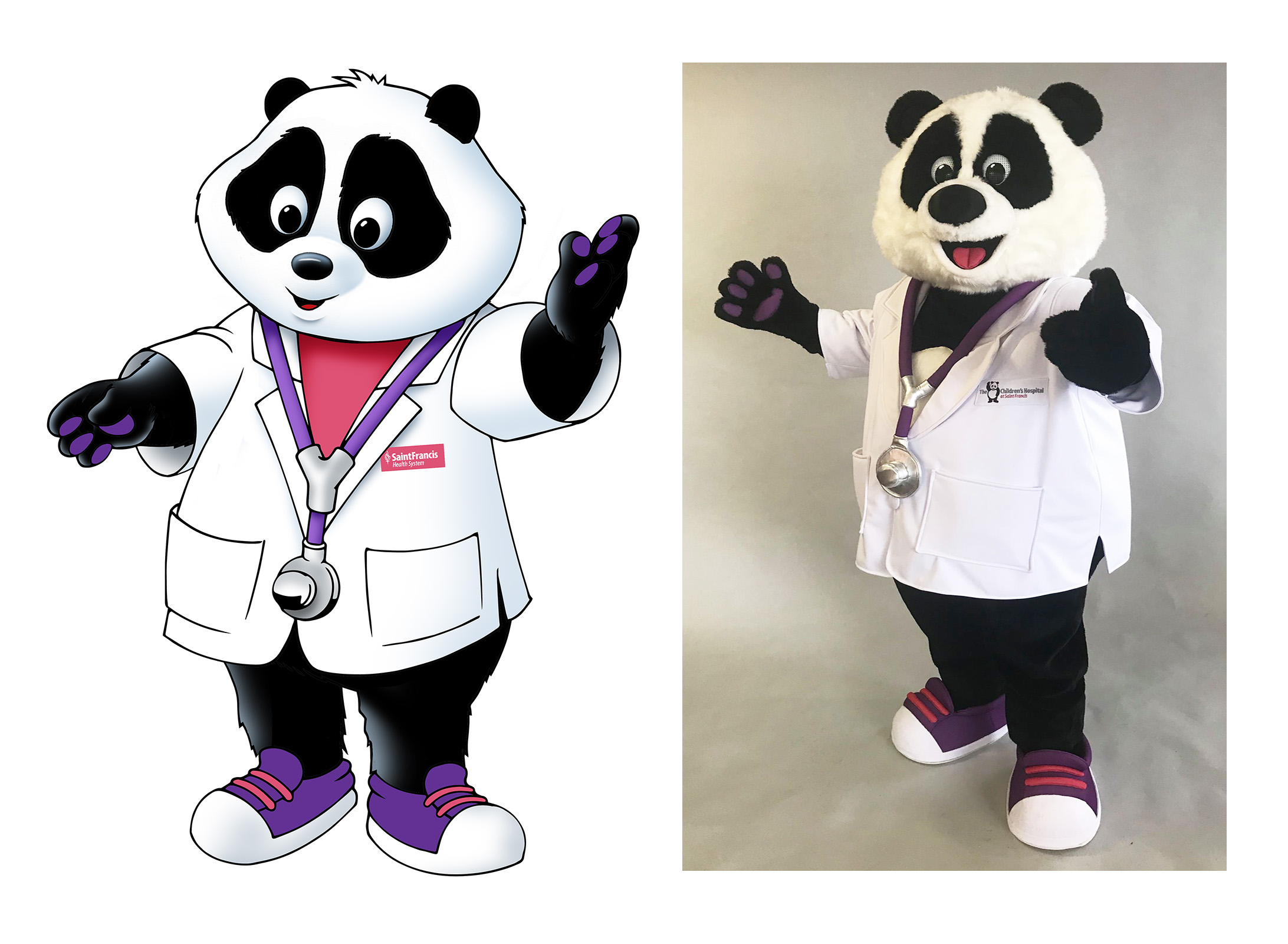 Panda - St. Francis Health System