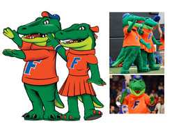Albert & Alberta - Univ. of Florida