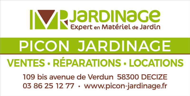 Picon-jardinage