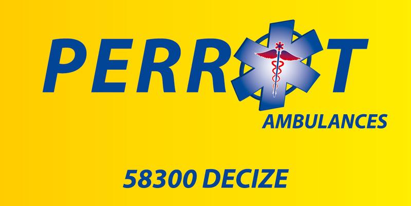 Perrot-ambulances
