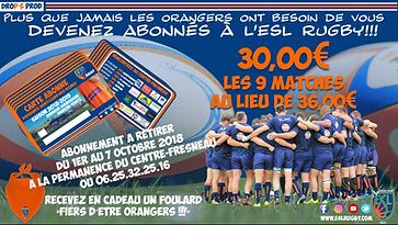 Affiche Abonnements ESL Rugby.png