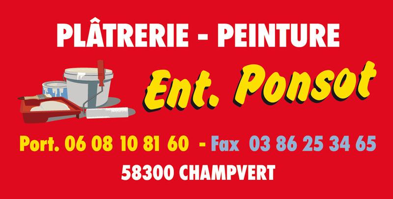 Ponsot