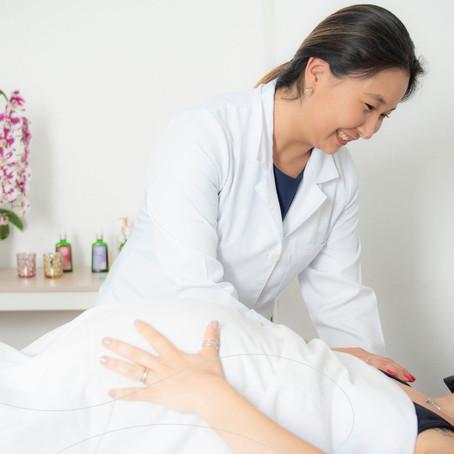 Conheça o trabalho da Fisioterapia na Saúde da Mulher