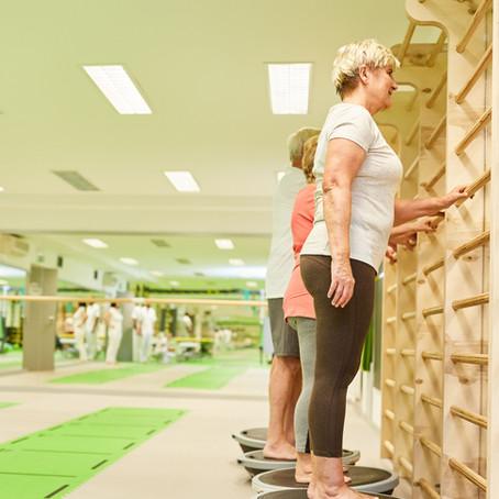 Se você é idoso, saiba o porquê investir em melhorar a propriocepção e o impacto em reduzir quedas