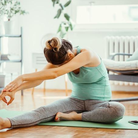 Alongamento é considerado exercício? Quais os benefícios?