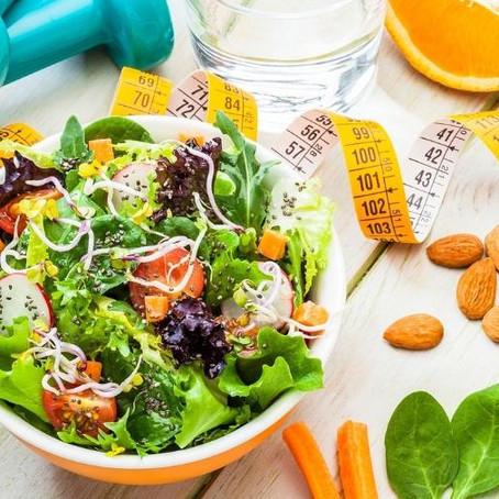 Alimentação pode otimizar recuperação pós treino e fazer render mais