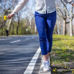 É normal virar e torcer o tornozelo?  Saiba as vantagens do exercício proprioceptivo para recuperção