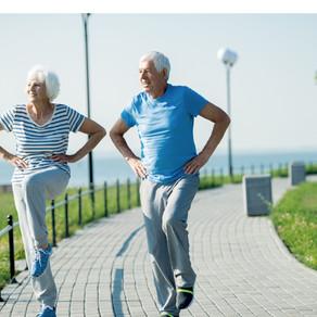 Os novos 60 são os antigos 50 - Entenda o porquê do pilates se destacar como uma atividade completa