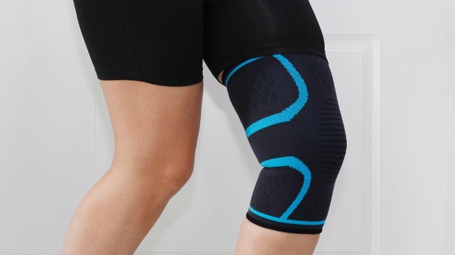 Como usar joelheiras da maneira correta?