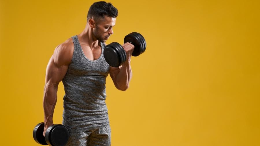 alimentos para aumentar a massa muscular