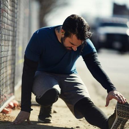 Por que a dor muscular aumenta no frio? Como reduzir incômodos no treino?