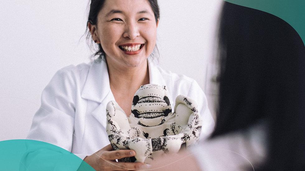 Fisioterapia Pélvica - Clínica La Posture