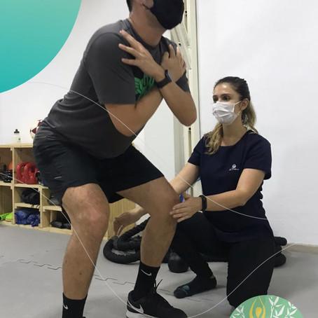 Fisioterapeuta explica como cuidar melhor da saúde dos joelhos