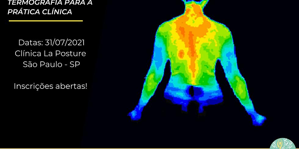Termografia para a prática clínica