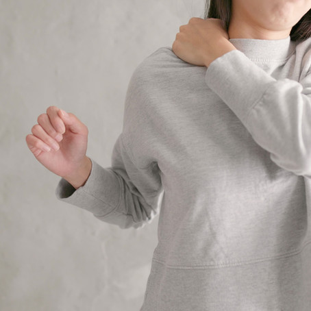 """""""Meu ombro parece travado e não consigo movimentar por completo"""" - Conheça a capsulite adesiva"""