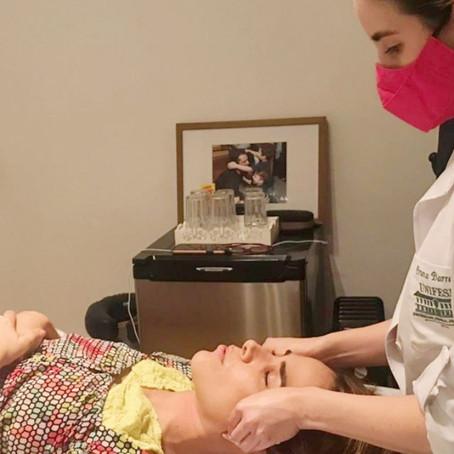 Fisioterapeuta explica problemas de Articulação temporomandibular (ATM)