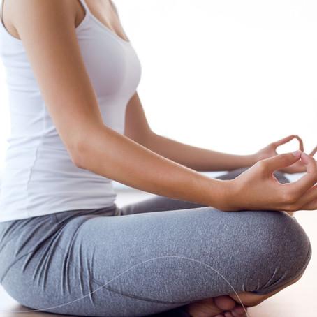 O poder da respiração e como ela ajuda a aliviar a ansiedade e o estresse