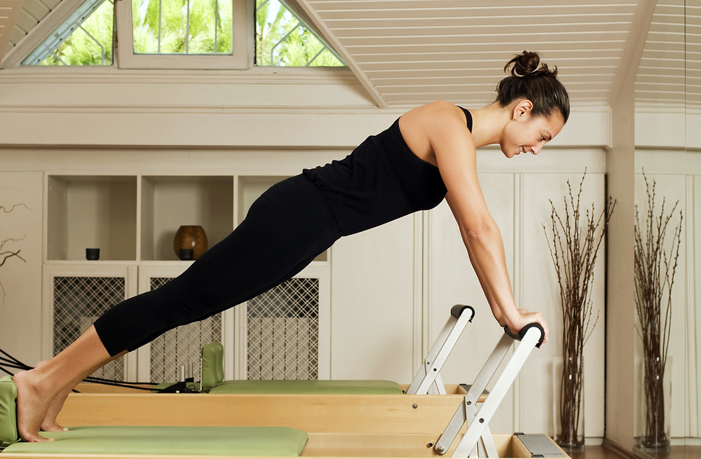 Benefícios Pilates