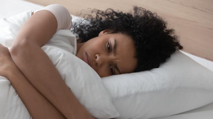 Estresse e dor de cabeça