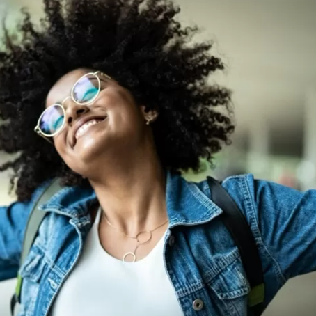 Será que a capacidade de sentir a felicidade já é pré-determinada pela genética?