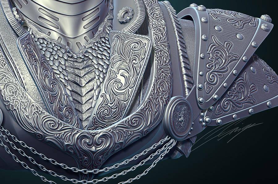 King's Guard detail1b.jpg