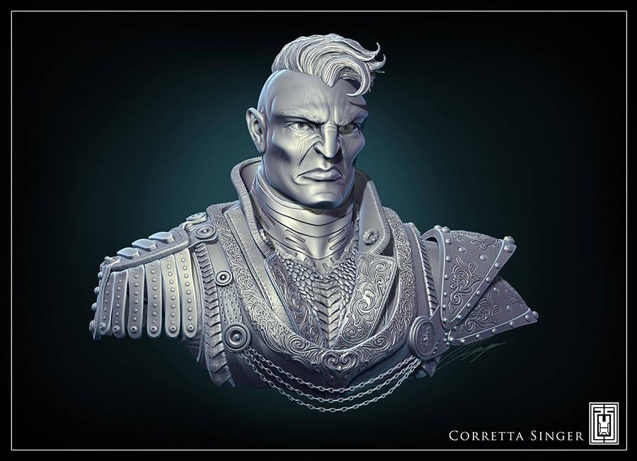 King's Guard Poster Bust.jpg