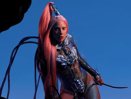 Lady Gaga - 'Chromatica' (Album Review)