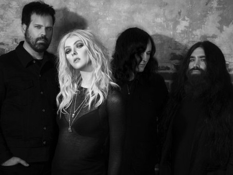The Pretty Reckless – 'Death By Rock And Roll' review: Devil horn moments aplenty