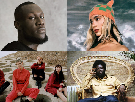 NME writers make their case for this year's Hyundai Mercury Prize nominees