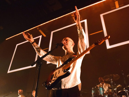 Bombay Bicycle Club - Live Review