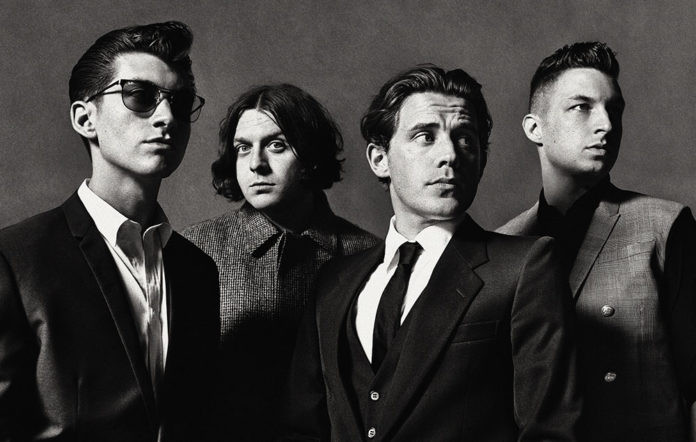 Every Arctic Monkeys song ranked in order of greatness
