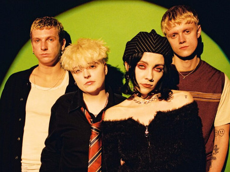 Pale Waves – 'Who Am I?' review: emotional turmoil and a change of direction for the Manchester band