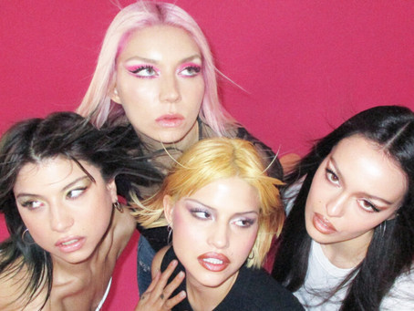 Nasty Cherry - Girls Just Wanna Have Fun