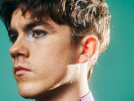 Introducing... Declan McKenna, the viral guitar star with otherworldly ambitions