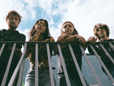 """The Mysterines: """"Creativity feels like an integral part of life in Liverpool"""""""