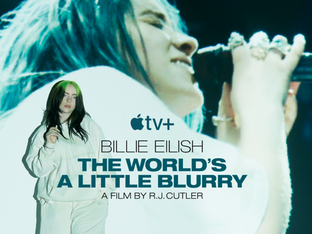 'Billie Eilish: The World's A Little Blurry': 10 key takeaways from the new documentary