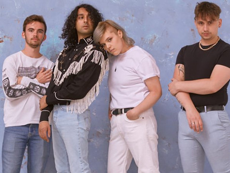 Bloxx – 'Lie Out Loud' review: hook-stuffed indie-pop for the virtual mosh-pit