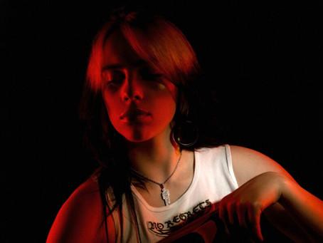 Billie Eilish's 10 saddest songs
