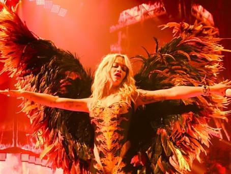 Rita Ora review – pop's tenacious phoenix rises out of the doldrums
