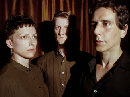 The Wants On Recording Their Debut Album In A Shipping Container